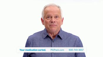 PillPack TV Spot, 'Distracted' - Thumbnail 6