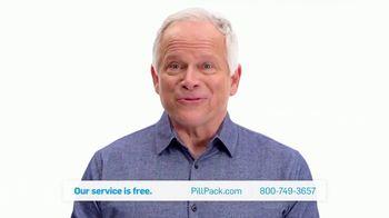 PillPack TV Spot, 'Distracted' - Thumbnail 8