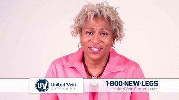United Vein Centers TV Spot, 'We All Went to United Vein Center'