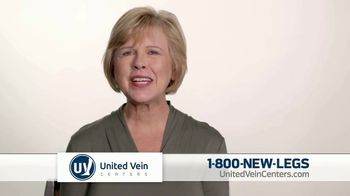 United Vein Centers TV Spot, 'We All Went to United Vein Center' - Thumbnail 4