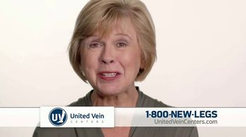 United Vein Centers TV Spot, 'We All Went to United Vein Center' - Thumbnail 6