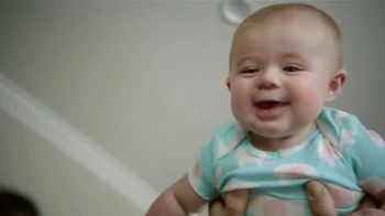 Stanley Steemer Carpet Cleaning TV Spot, 'That's Gross: Baby'