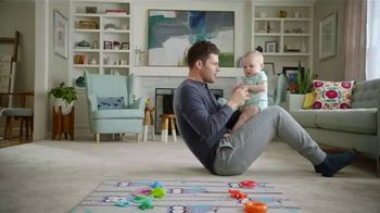 Stanley Steemer Carpet Cleaning TV Spot, 'That's Gross: Baby' - Thumbnail 1