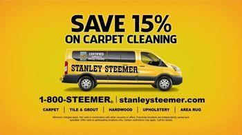 Stanley Steemer Carpet Cleaning TV Spot, 'That's Gross: Baby' - Thumbnail 8