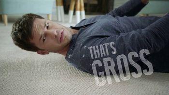Stanley Steemer Carpet Cleaning TV Spot, 'That's Gross: Baby' - Thumbnail 5