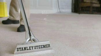 Stanley Steemer Carpet Cleaning TV Spot, 'That's Gross: Baby' - Thumbnail 6