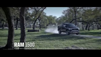 Ram Truck Month TV Spot, 'Hurry In' Song by Vitamin String Quartet [T2] - Thumbnail 1
