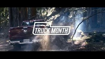 Ram Truck Month TV Spot, 'Hurry In' Song by Vitamin String Quartet [T2] - Thumbnail 5