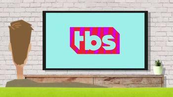 Little Caesars Pizza TV Spot, 'TBS: Pizza Portal' - Thumbnail 1