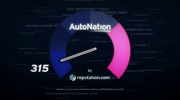 AutoNation July 4th Savings TV Spot, 'Reputation Score: 2019 Jeep Cherokee' - Thumbnail 1