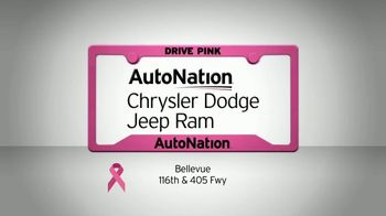 AutoNation July 4th Savings TV Spot, 'Reputation Score: 2019 Jeep Cherokee' - Thumbnail 6