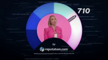 AutoNation July 4th Savings TV Spot, 'Reputation Score: 2019 Jeep Cherokee' - Thumbnail 3