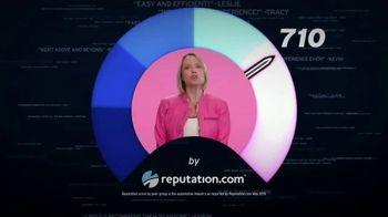 AutoNation July 4th Savings TV Spot, 'Reputation Score: 2019 Jeep Cherokee' - 14 commercial airings