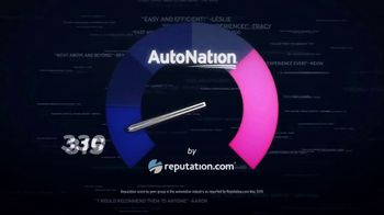 AutoNation July 4th Savings TV Spot, 'Reputation Score: 2018 & 2019 Ford F-150 Models' - Thumbnail 1