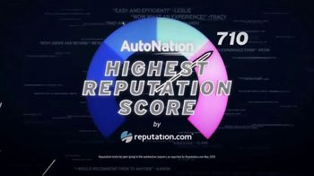 AutoNation July 4th Savings TV Spot, 'Reputation Score: 2018 & 2019 Ford F-150 Models' - 1 commercial airings