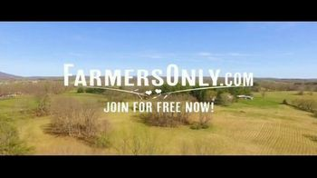 FarmersOnly.com TV Spot, 'Down to Earth' - Thumbnail 8