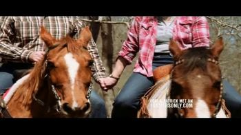 FarmersOnly.com TV Spot, 'Down to Earth' - Thumbnail 3