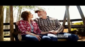 FarmersOnly.com TV Spot, 'Down to Earth' - Thumbnail 5