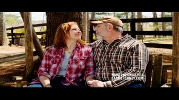 FarmersOnly.com TV Spot, 'Down to Earth' - Thumbnail 6