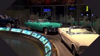The Henry Ford TV Spot, 'Rain or Shine' - Thumbnail 7