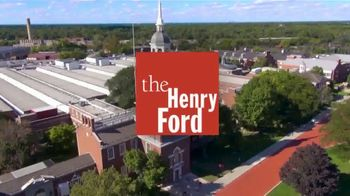 The Henry Ford TV Spot, \'Unforgettable\'