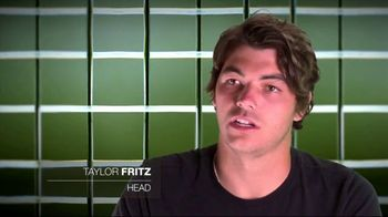 Tennis Industry Association TV Spot, 'Tips: Restring Racquets' Feat. Taylor Fritz, Marin Cilic - Thumbnail 2
