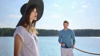 Macy's Summer Sale TV Spot, 'Stand Out Summer Looks: Extra 25 Percent Off' - Thumbnail 9