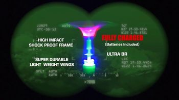 Rocket Copters TV Spot, 'Two Six-Piece Sets'