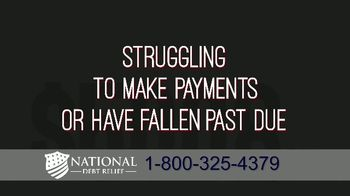 National Debt Relief TV Spot, 'Urgent Message: $10,000 or More' - Thumbnail 3