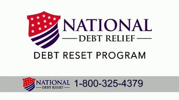 National Debt Relief TV Spot, 'Urgent Message: $10,000 or More' - Thumbnail 5