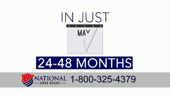 National Debt Relief TV Spot, 'Urgent Message: $10,000 or More' - Thumbnail 6