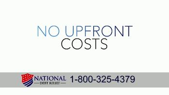 National Debt Relief TV Spot, 'Urgent Message: $10,000 or More' - Thumbnail 8
