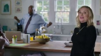 XFINITY xFi TV Spot, 'Like Nobody is Watching' Featuring Amy Poehler, Song by Salt-N-Pepa - Thumbnail 1