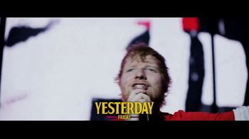 Yesterday - Alternate Trailer 24