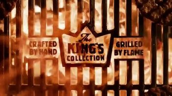 Burger King Rodeo King TV Spot, 'Saddle Up' - Thumbnail 2