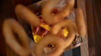 Burger King Rodeo King TV Spot, 'Saddle Up' - Thumbnail 5