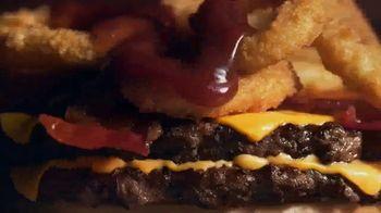 Burger King Rodeo King TV Spot, 'Saddle Up' - Thumbnail 6