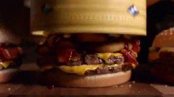 Burger King Rodeo King TV Spot, 'Saddle Up' - Thumbnail 8