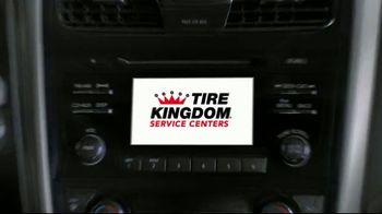 Tire Kingdom TV Spot, 'Buy Two, Get Two: Rebate' - Thumbnail 2