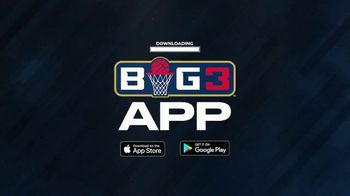 BIG3 App TV Spot, 'Everything You Want to Know' - Thumbnail 10