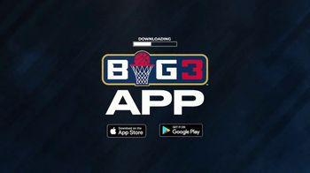 BIG3 App TV Spot, 'Everything You Want to Know' - Thumbnail 9