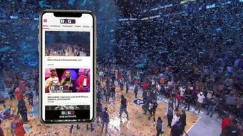 BIG3 App TV Spot, 'Everything You Want to Know' - 64 commercial airings