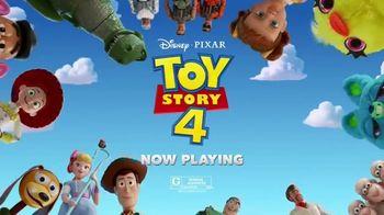 Clorox TV Spot, 'Disney Pixar's Toy Story 4: Classroom' - Thumbnail 9