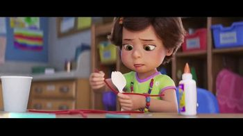 Clorox TV Spot, 'Disney Pixar's Toy Story 4: Classroom' - 3229 commercial airings