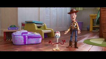 Clorox TV Spot, 'Disney Pixar's Toy Story 4: Classroom' - Thumbnail 8