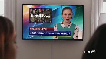 thredUP TV Spot, 'Smart Generation' - Thumbnail 5