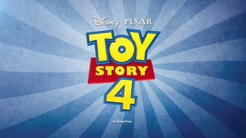Kohl's TV Spot, 'Toy Story 4 Gear' - Thumbnail 1