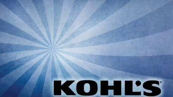 Kohl's TV Spot, 'Toy Story 4 Gear'