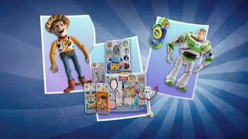 Kohl's TV Spot, 'Toy Story 4 Gear' - Thumbnail 4