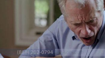 Glysom TV Spot, 'Sleep Aid' - Thumbnail 1